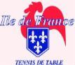 Ligue Ile de France Tennis de Table