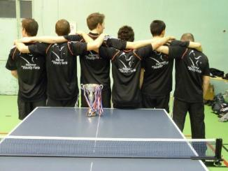 Partenariat paris tennis de table esp rance de reuilly - Magasin tennis de table paris ...